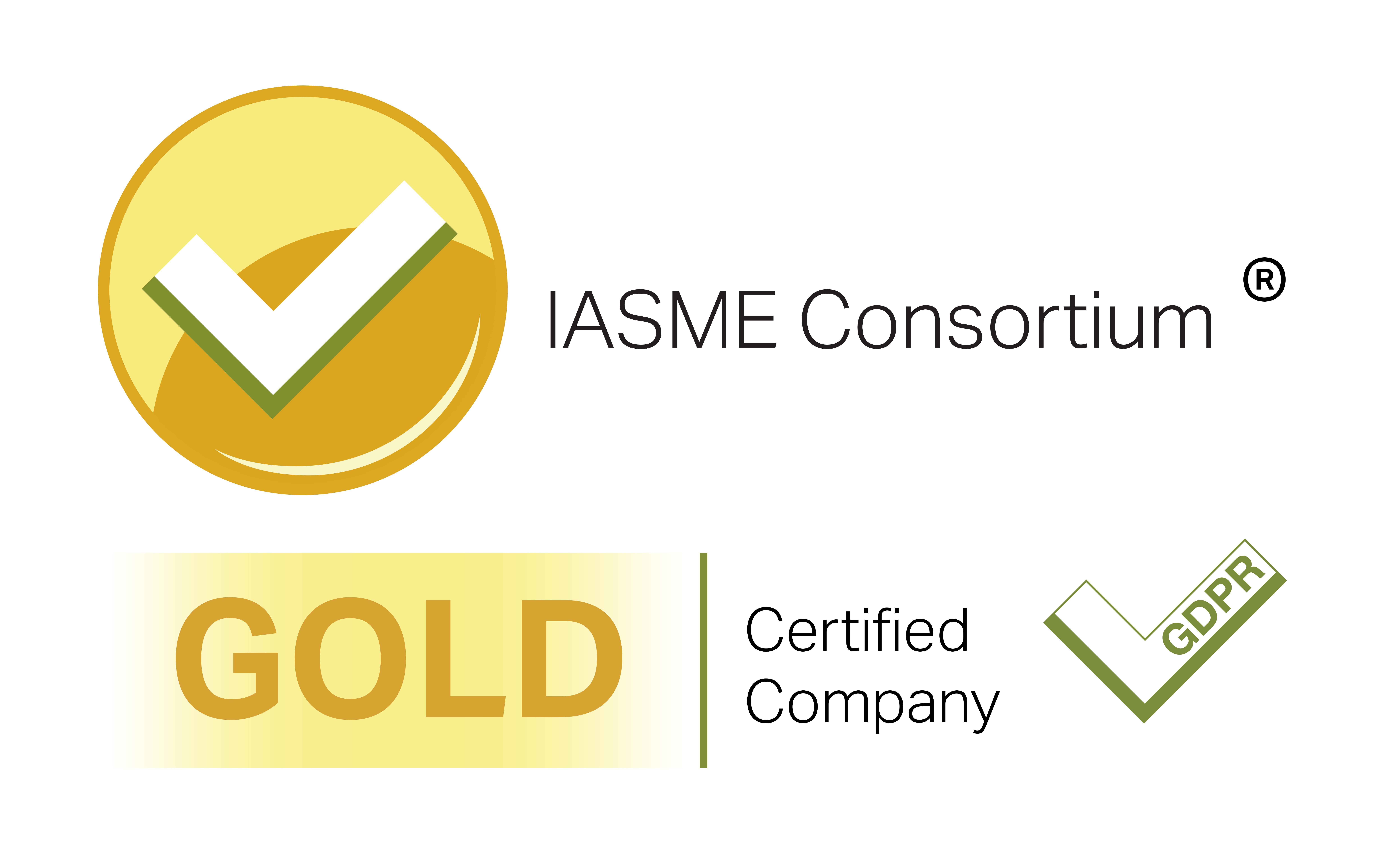 IASME Gold Governance