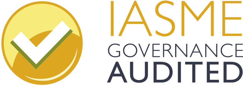 IASME Audited Governance