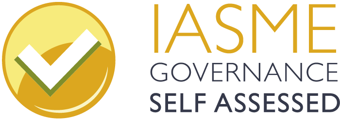 IASME Self-Assessed